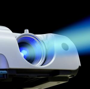 projectors ireland, short throw projector, ultra short throw projector ireland,