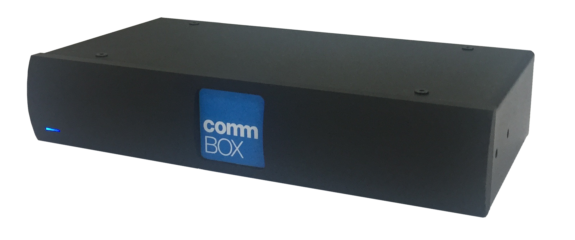 Commbox Room Control