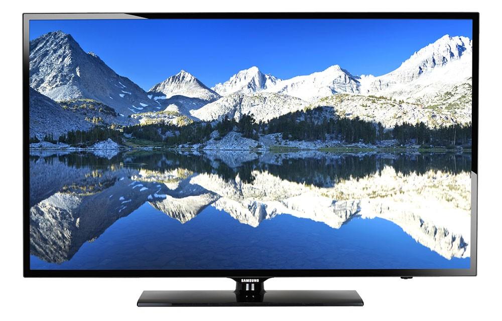 Monitors Ireland, Samsung TV Ireland, Commercial monitors Ireland