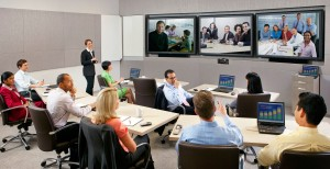 Video Conferencing Ireland, Video conference