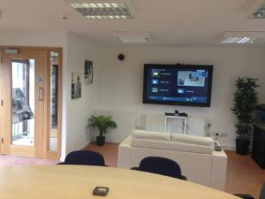 Video Conference Hire Dublin