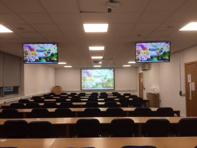 Education Projectors