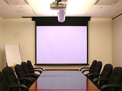 Projectors audio visual