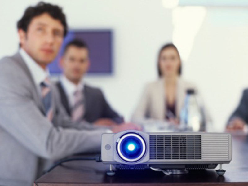 Projectors Home Cinema