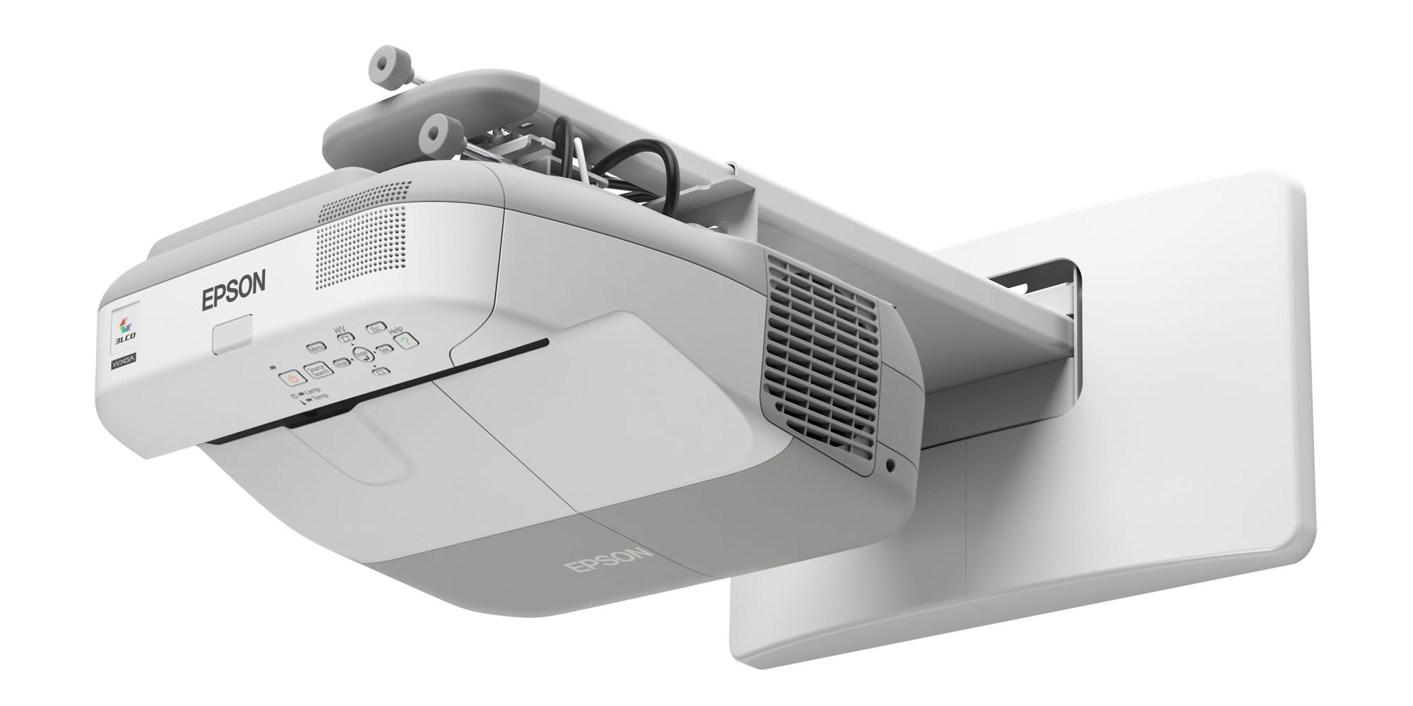 Epson EB 585WI Interactive Projector