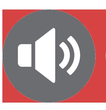 Interactive Touchscreen Build in Speakers