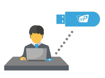WePresent Guest Wireless Presentation