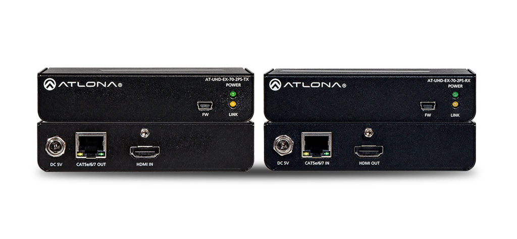 Atlona AV Distribution