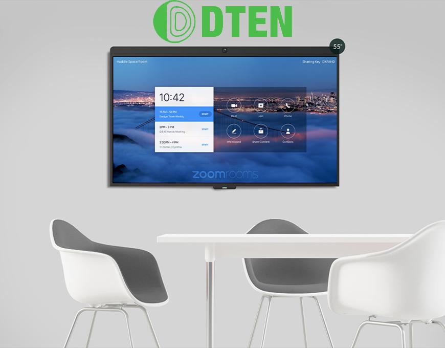 DTEN Zoom Room