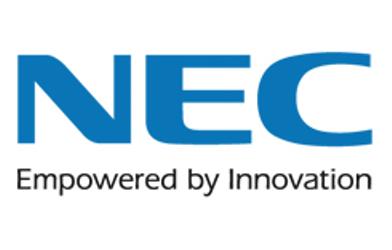 NEC Logo4x2