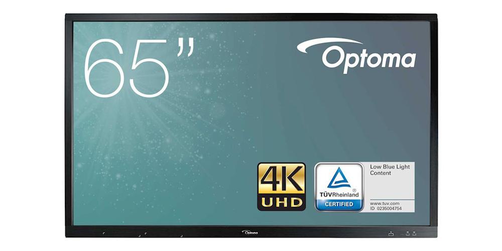 Optoma Interactive Display