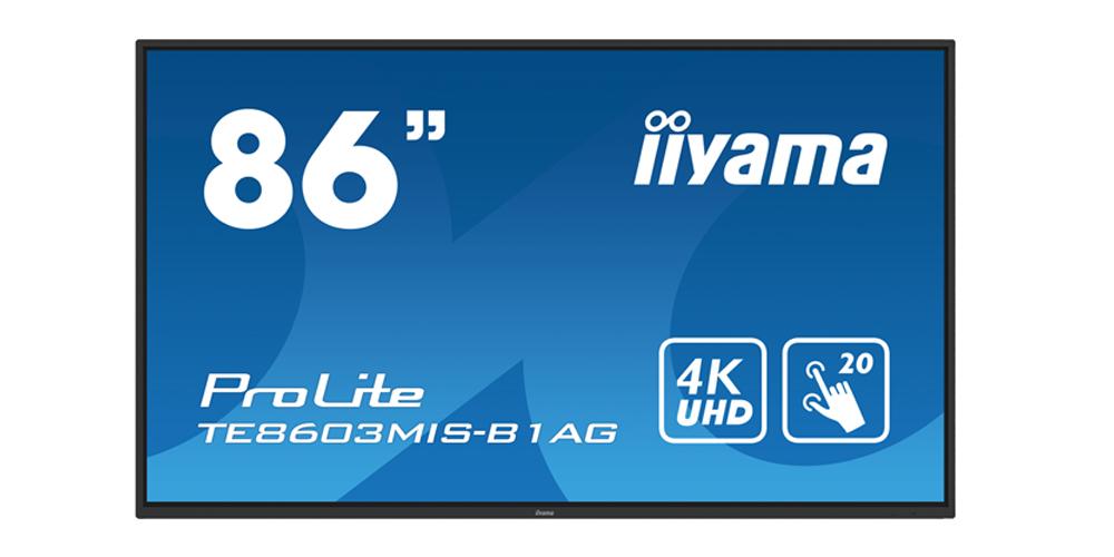 iiyama Interactive Display