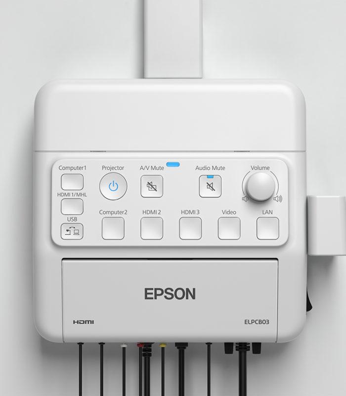 Epson Control Box ELPCB03